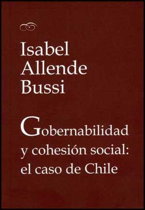 Gobernabilidad y cohesión social: el caso de Chile