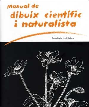 Manual de dibuix científic i naturalista