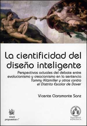 La cientificidad del diseño inteligente