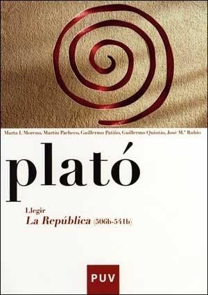 Plató. Llegir «La República (506b-541b)»