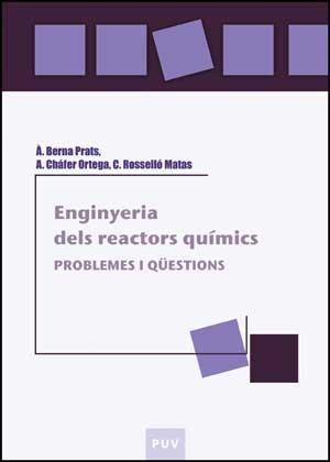 Enginyeria dels reactors químics