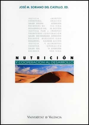 Nutrición y cooperación al desarrollo
