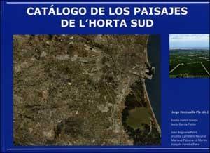 Catálogo de los paisajes de l'Horta Sud