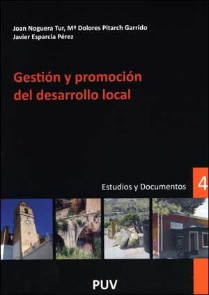 Gestión y promoción del desarrollo local