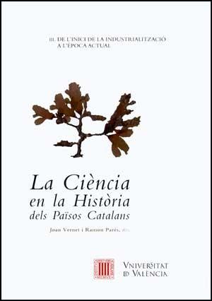 La Ciència en la Història dels Països Catalans (vol. III)