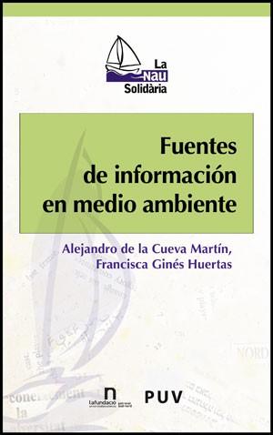 Fuentes de información en medio ambiente