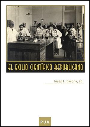 El exilio científico republicano