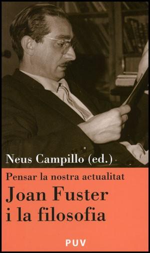 Joan Fuster i la filosofia