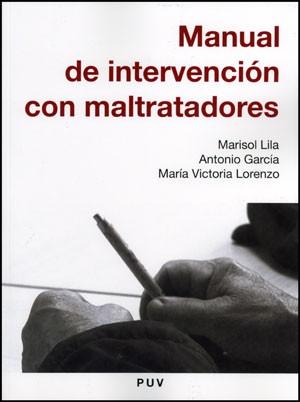 Manual de intervención con maltratadores