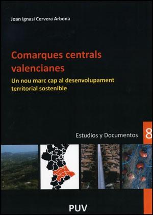 Comarques centrals valencianes