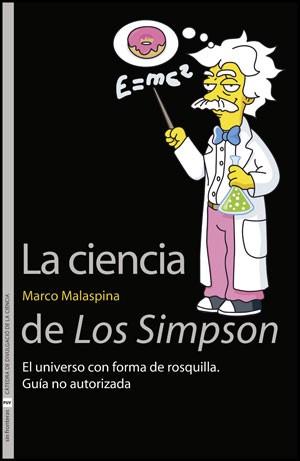 La ciencia de Los Simpson
