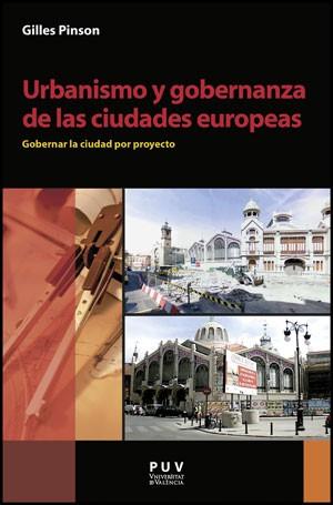 Urbanismo y gobernanza de las ciudades europeas