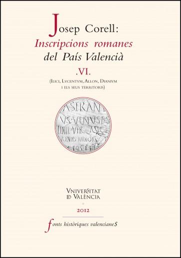 Inscripcions romanes al País Valencià, VI