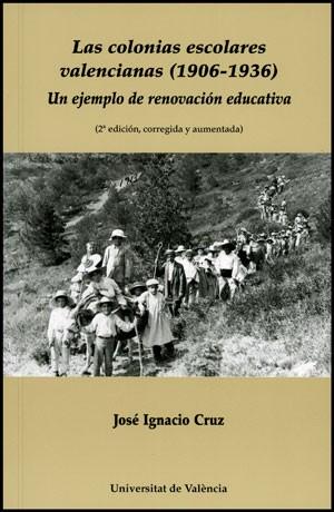 Las colonias escolares valencianas (1906-1936)