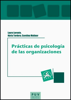 Prácticas de psicología de las organizaciones