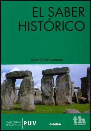 El saber histórico