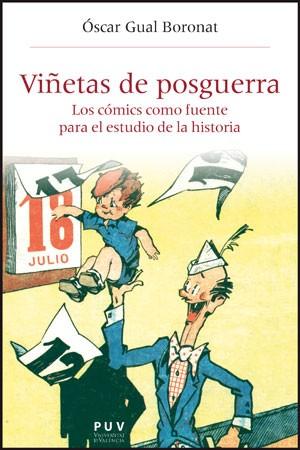 Viñetas de posguerra