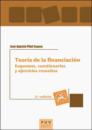Teoría de la financiación, 2a ed.