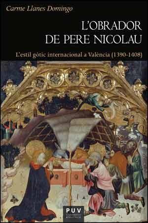 L'obrador de Pere Nicolau