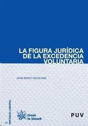 La Figura Jurídica de la Excedencia Voluntaria