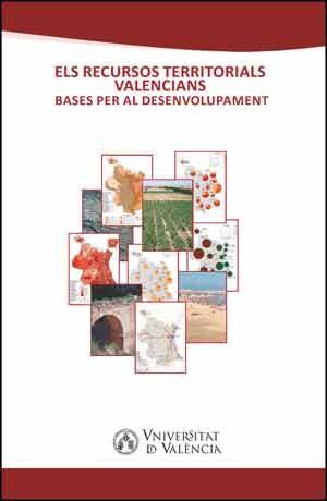 Els recursos territorials valencians