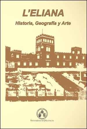L'Eliana: Historia, Geografía y Arte