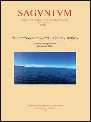 El 'sucronensis sinus' en época ibérica