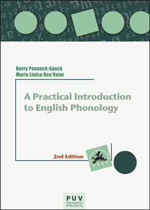 A Practical Introduction to English Phonology, 2nd. Edition
