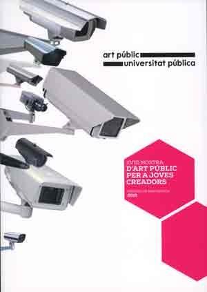 Art públic / Universitat pública 2015