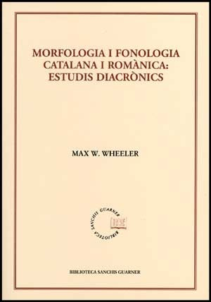Morfologia i fonologia catalana i romànica