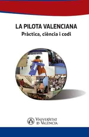 La pilota valenciana