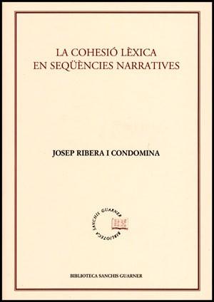 La cohesió lèxica en seqüències narratives
