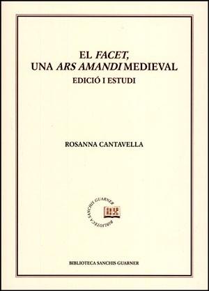 El 'Facet', un 'Ars Amandi' Medieval