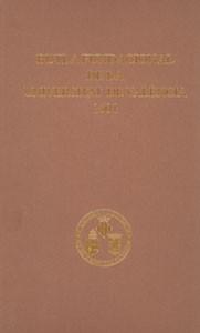 Butla fundacional de la Universitat de València. 1501