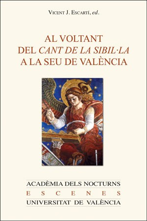 Al voltant del Cant de la Sibil·la a la Seu de València