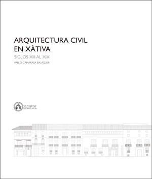 Arquitectura civil en Xàtiva