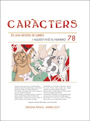 Caràcters, 78