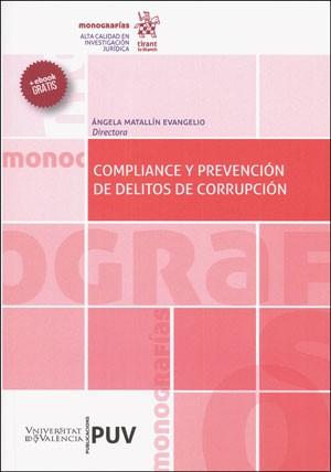 Compliance y prevención de delitos de corrupción