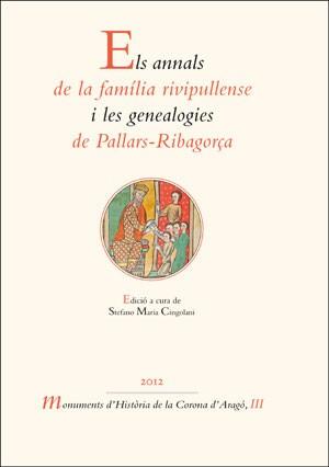 Els annals de la família rivipullense i les genealogies de Pallars-Ribagorça