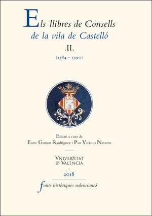 Els llibres de Consells de la vila de Castelló II