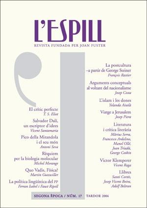 L'Espill, 17