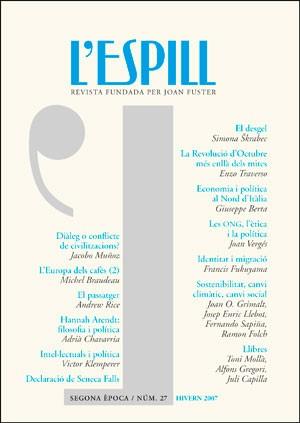L'Espill, 27