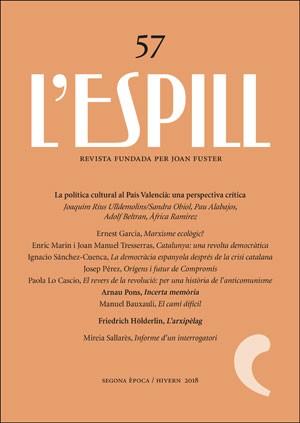 L'Espill, 57