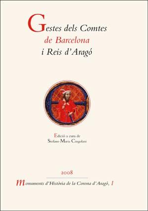 Gestes dels Comtes de Barcelona i Reis d'Aragó