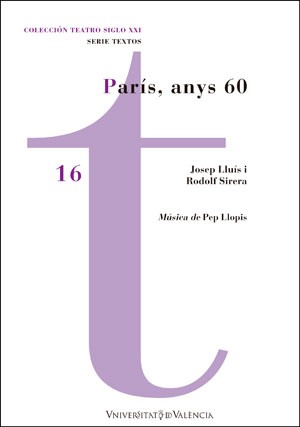 París, anys 60