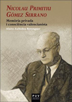 Nicolau Primitiu Gómez Serrano