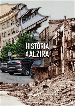 Història d'Alzira (2 VOL)