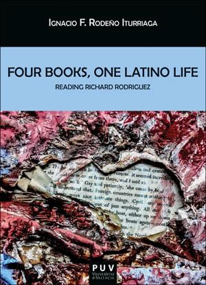 Four Books, One Latino Life