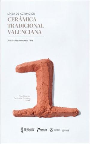 Línea de actuación: Cerámica tradicional valenciana