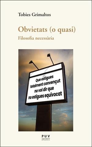 Obvietats (o quasi)